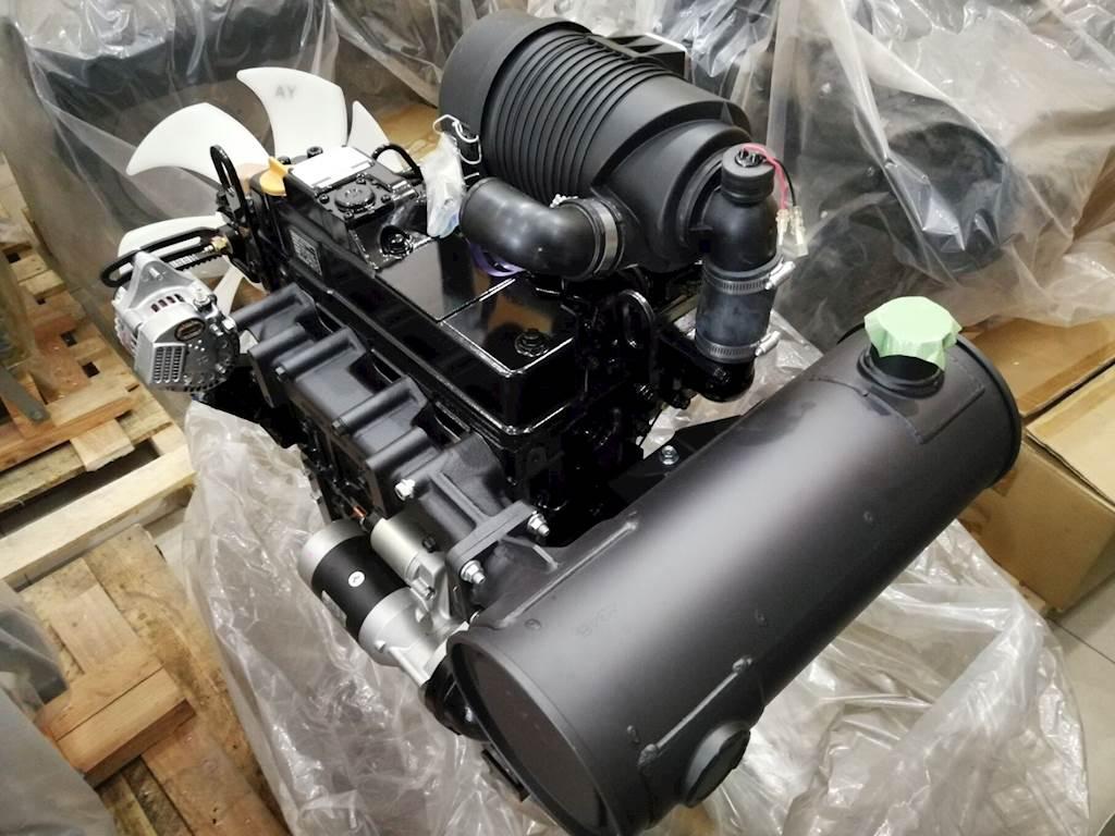 2011 Yanmar 4TNV88 engine will drop in place of 4TNE88 & Komatsu 4D88  engine For Sale | Houston, TX | 9674898 | MyLittleSalesman com