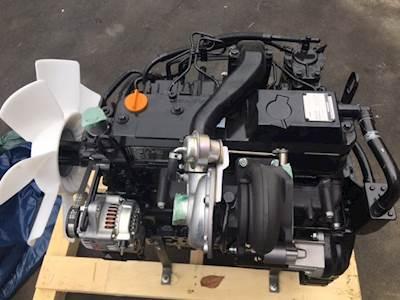 2010 BRAND NEW Yanmar 4TNV98T Engine or Komatsu S4D98E engine for KOMATSU,  YANMAR, GEHL