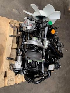 2013 Brand New Yanmar 4TNV98T engine for Komatsu KOMATSU, YANMAR, GEHL,  MUSTANG, TAKEUCHI
