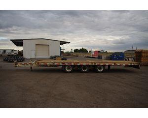 TrailKing TKT50-2800 Tilt Bed Trailer