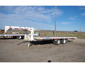 Trailmax GTD-20-T Tilt Bed Trailer