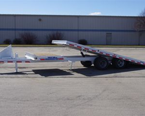 Trailmax TD-24-T (5+20) (A) Tilt Bed Trailer