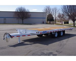 Trailmax TD-24-T(A) Tilt Bed Trailer