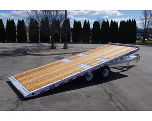 Trailmax TD-24-T (A) Tilt Bed Trailer
