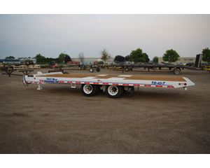 Trailmax TD-40-T Tilt Bed Trailer