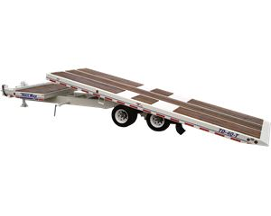 Trailmax TD-40-T (5+24) Tilt Bed Trailer