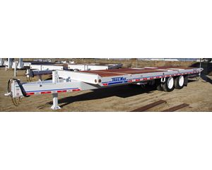 Trailmax TD-42-T (5+24) Tilt Bed Trailer