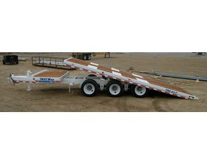Trailmax TRD-54-T (22.5) Tilt Bed Trailer
