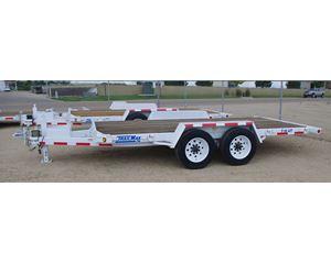 Trailmax T-16-UT Utility Trailer