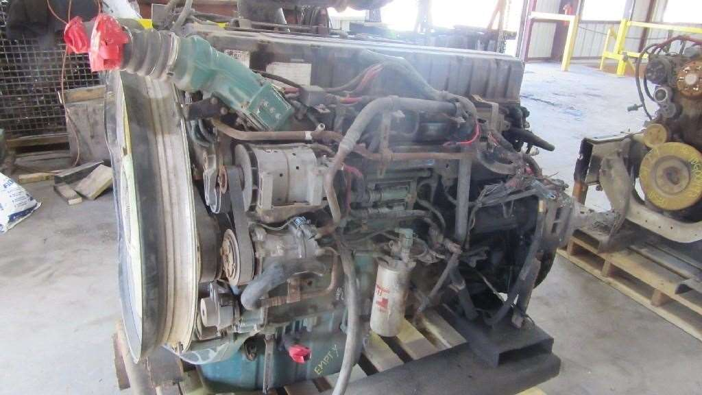 Volvo D12 Engine For Sale
