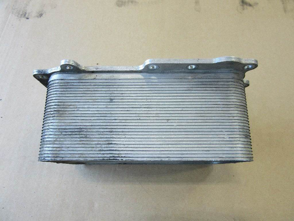 Paccar Oil Cooler