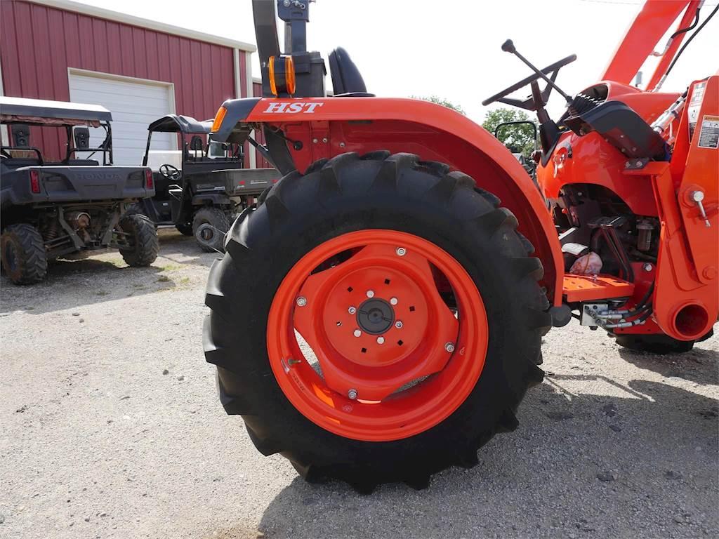 Kubota Tractor Dealers In texas Ocala Florida