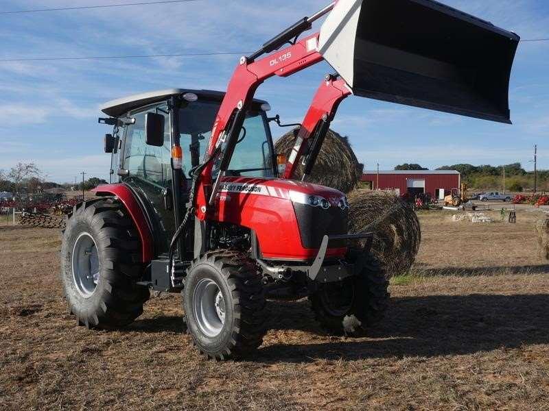 pinpsuwe • Blog Archive • Massey ferguson tractors for sale