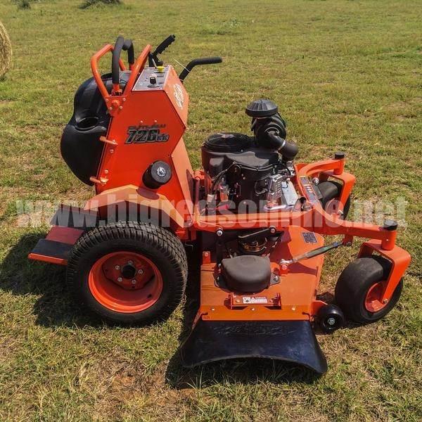 2017 Bad Boy OUTLAW 4800 Riding Lawn Mower