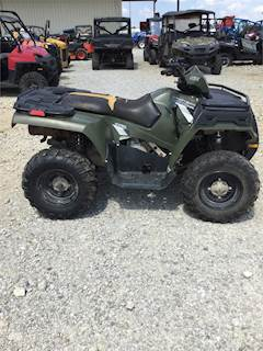 2013 Polaris SPORTSMAN 400 HO Utility Vehicle For Sale | Berryville ...