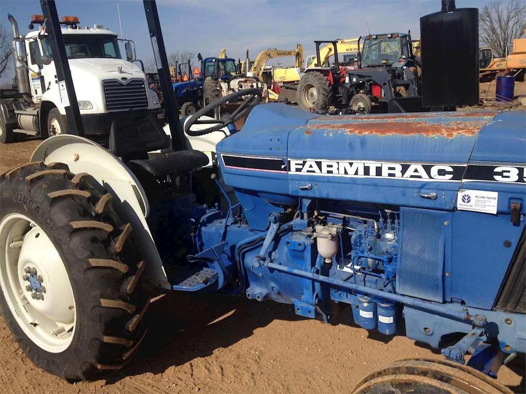 Farmtrac 435 – Wonderful Image Gallery
