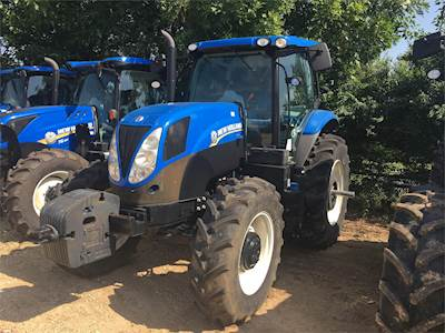 Williams Tractor Fayetteville, AR Inventory of Equipment for