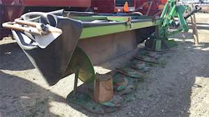 Massey Ferguson DM1361 Disc Mower For Sale | Wataga, IL