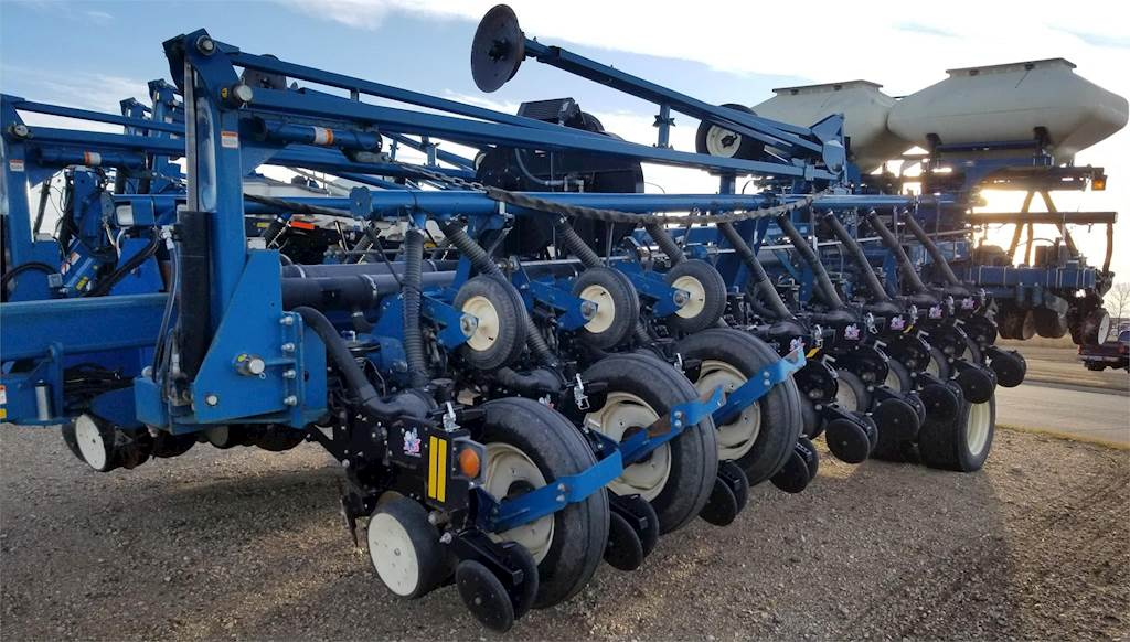 2008 Kinze 3800sds Planter Row Unit For Sale Brookings Sd