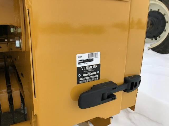 2019 Vermeer 605N Round Baler For Sale | Brookings, SD