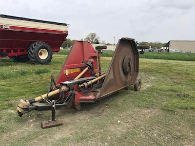 Bush Hog Farm Equipment For Sale | MyLittleSalesman com