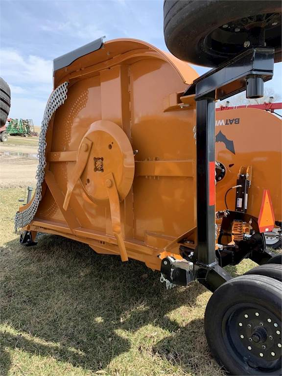 2018 Woods BW15 60Q Rotary Cutter For Sale   Carthage, IL