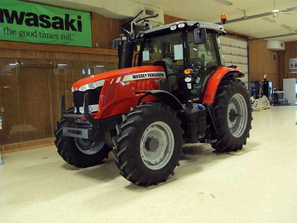 Massey Ferguson Tractor Packages : Massey ferguson tractor for sale wataga il