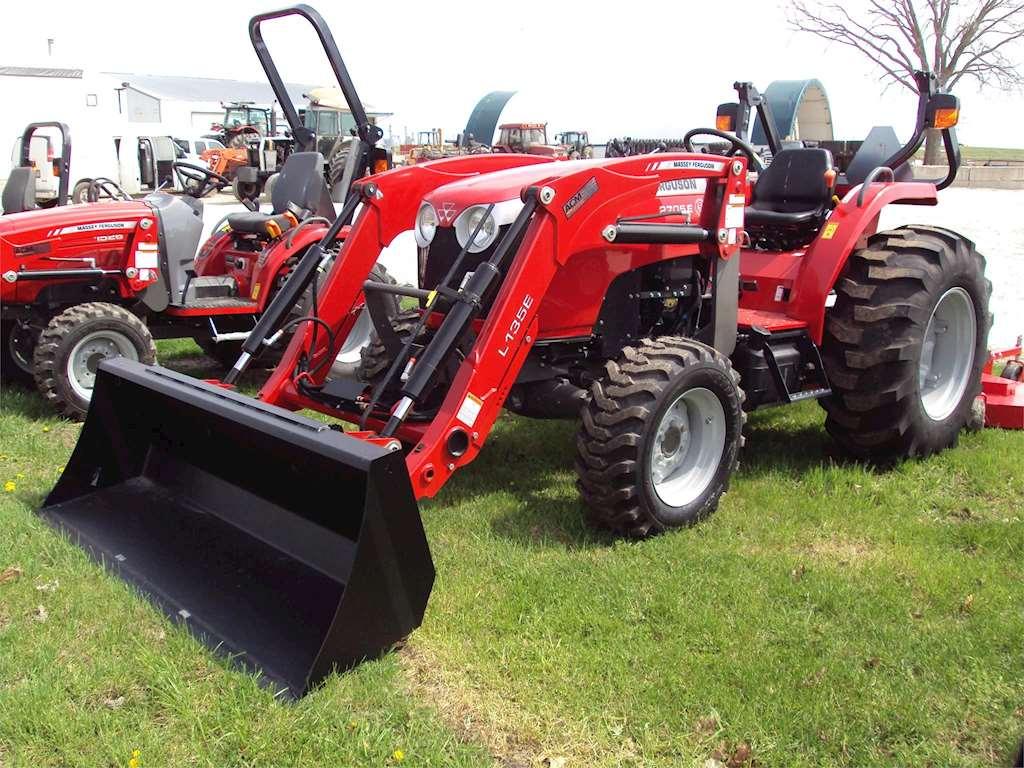Massey Ferguson Tractor Specifications : Massey ferguson e tractor for sale carthage il
