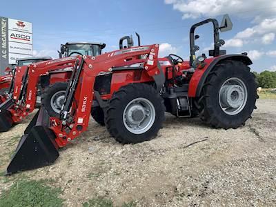 Massey Ferguson Farm Equipment For Sale | MyLittleSalesman com