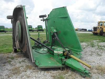 Used Rotary Mowers For Sale | MyLittleSalesman com | Page 2