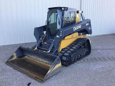 John Deere Farm Equipment For Sale | MyLittleSalesman com
