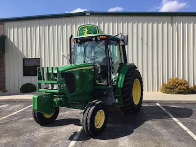 Motors Alert Filter Set John Deere 2850 Filter Tractor