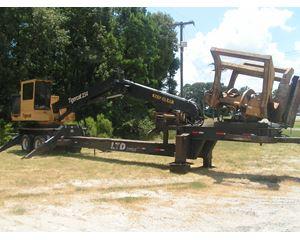 2012 Tigercat 234 Log Loader