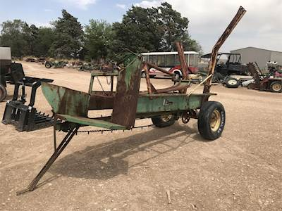 John Deere Hay & Forage Equipment For Sale