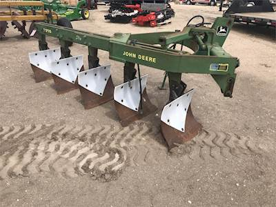 john deere 3955 plow for sale hale center tx 1512