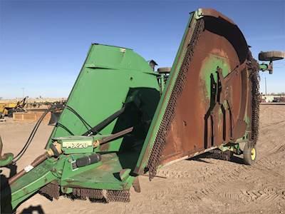 John Deere Hay & Forage Equipment For Sale | MyLittleSalesman com