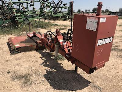 Rhino SE5 Rotary Cutter For Sale | Hale Center, TX | 1781