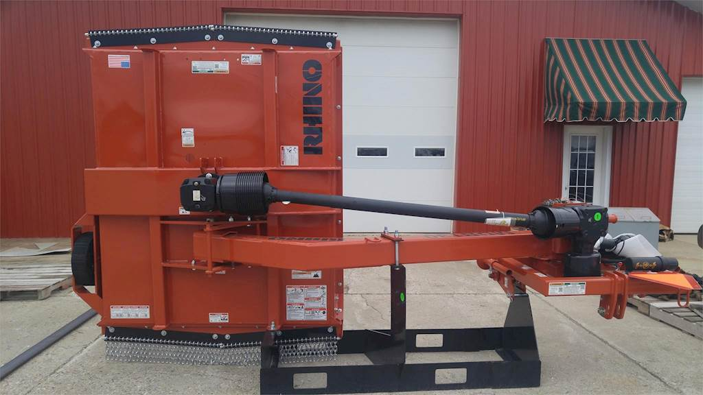 2019 Rhino MDB130 Rotary Mower For Sale | Wilkinson, IN | 9086682