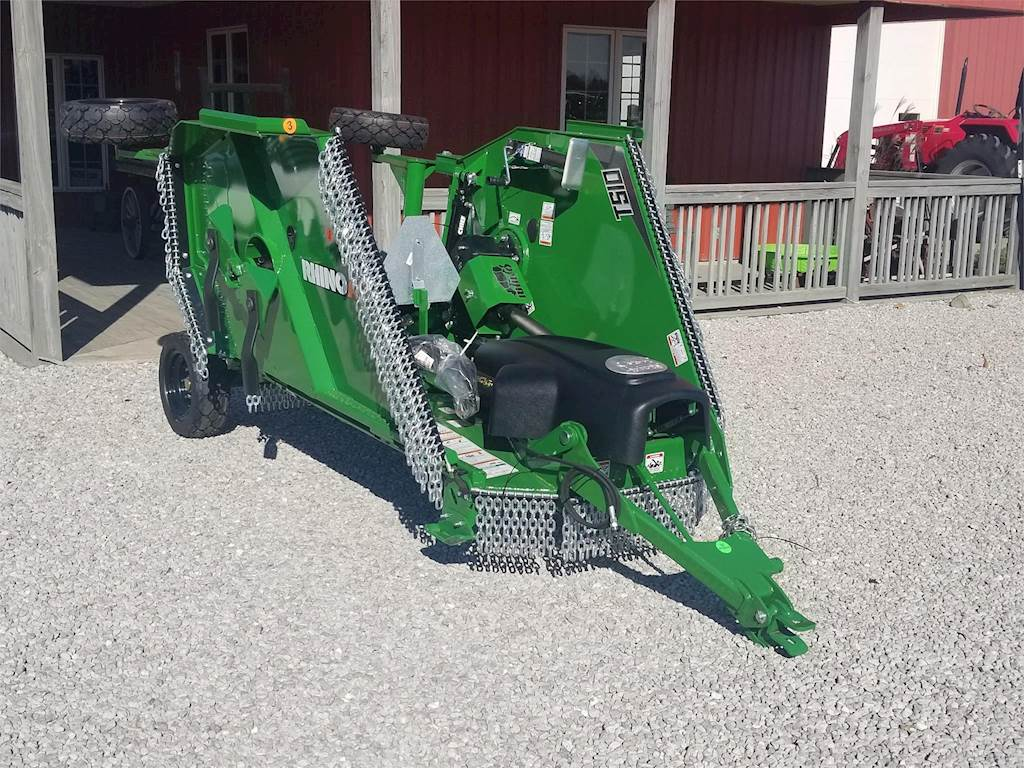 2019 Rhino TS10 Rotary Cutter For Sale | Wilkinson, IN