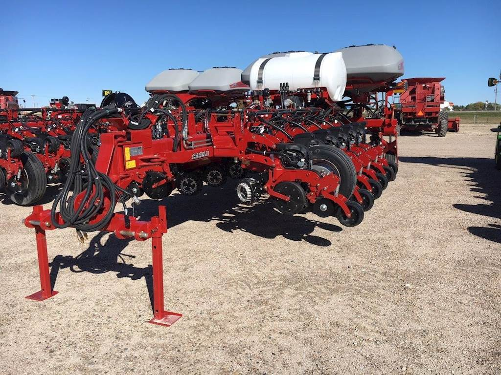2018 Case Ih 2150 Planter Row Unit For Sale Colby Ks Cca764