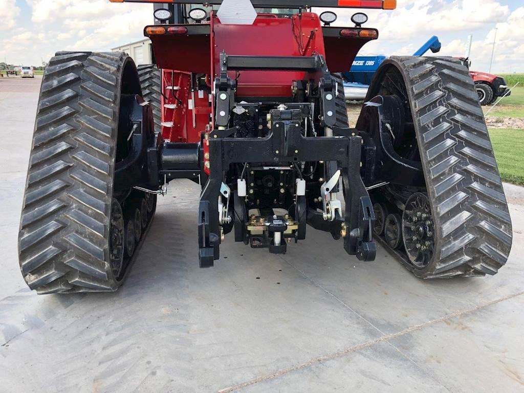 2018 Case IH STEIGER 470 QUADTRAC Tractor