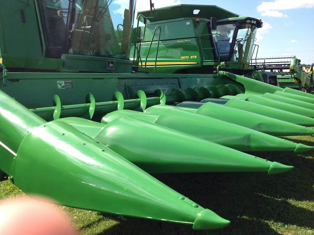 1994 John Deere 893 Corn Head For Sale Dyersville IA 46142