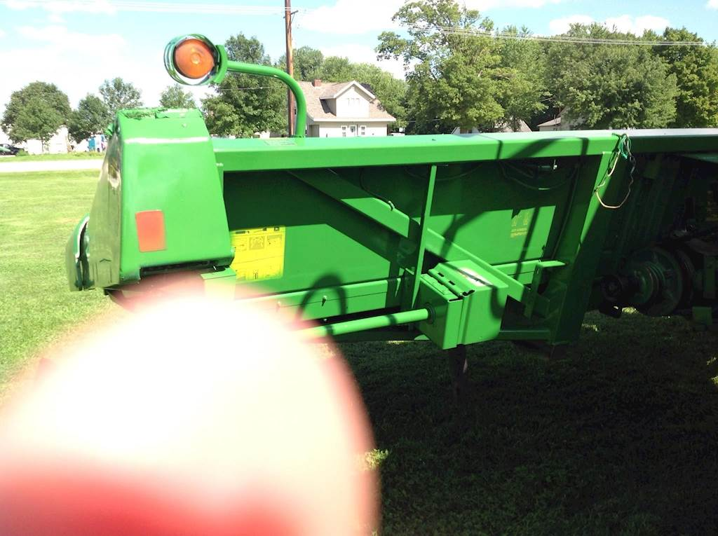 1994 John Deere 893 Corn Head