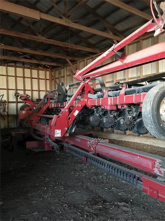2003 Case Ih 1200 Planter Row Unit For Sale New Hampton Ia