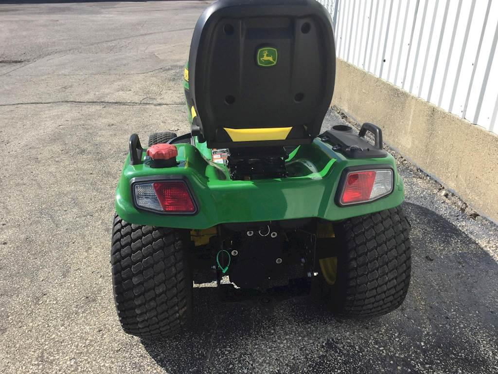 2013 John Deere X750 Riding Lawn Mower For Sale 300 Hours