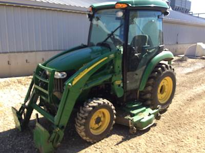 John Deere Farm Equipment For Sale | MyLittleSalesman com