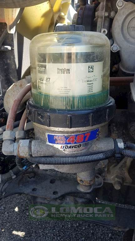 Detroit DD15 Filter / Water Separator for a 2018 Western Star 5700 For Sale  | York, ON | WS-0543-36 | MyLittleSalesman.com