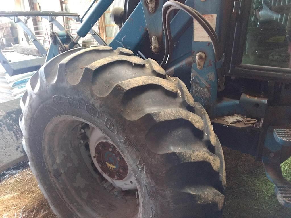 Lovely Lucas 12v Tractor Positive 3500 Silverado Starter Wiring ...