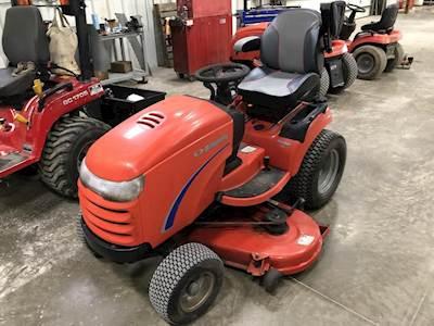 2019 Simplicity PRESTIGE Riding Lawn Mower For Sale   New Hampton
