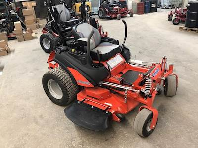2017 Simplicity COURIER 2348 Zero Turn Mower For Sale